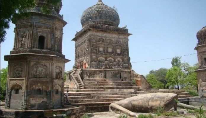 200 साल पुराने इस मंदिर में की जाती है मेंढक की पूजा, तांत्रिक के द्वारा हुआ था निर्माण