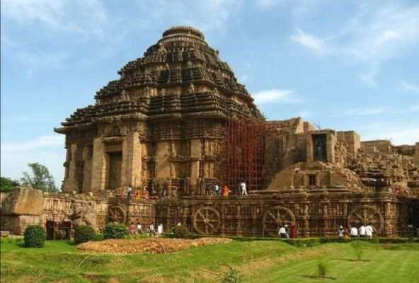 भारत के इस मंदिर में कभी थी अद्भुत शक्ति, जो बड़े से बड़े जहाज को खींच लेती थी