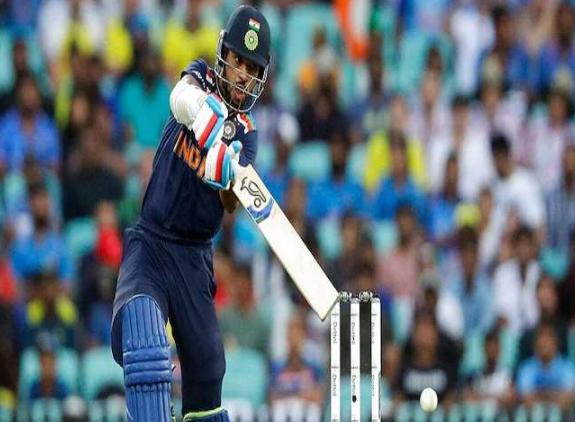 कप्तानी में शिखर धवन ने बनाया शर्मनाक रिकॉर्ड,  बने ऐसा करने वाले पहले भारतीय