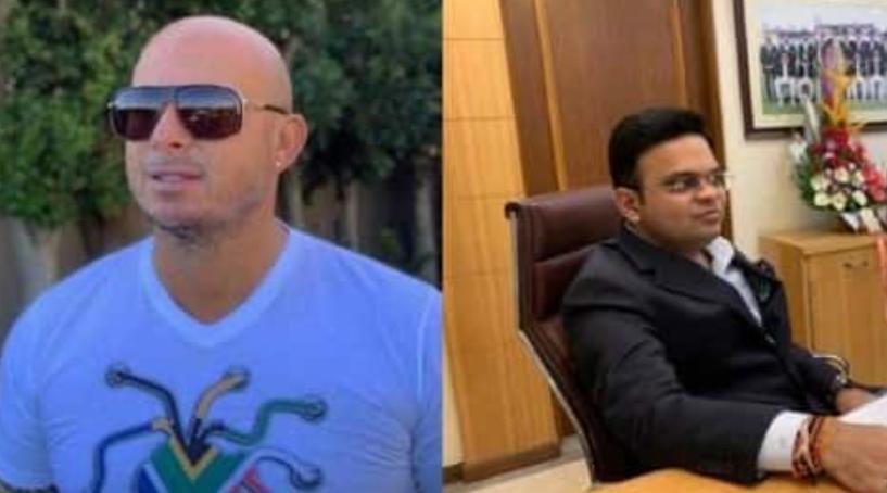 पूर्व दक्षिण अफ्रीकी क्रिकेटर हर्शल गिब्स ने लगाए बीसीसीआई सचिव जय शाह पर गंभीर इल्जाम, कश्मीर से जुड़ा है मुद्दा