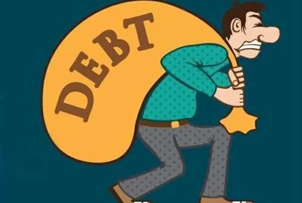 देश ऋण और विदेशी ऋण में अंतर, जानिए भारत सरकार के ऊपर कितना ऋण है बचा