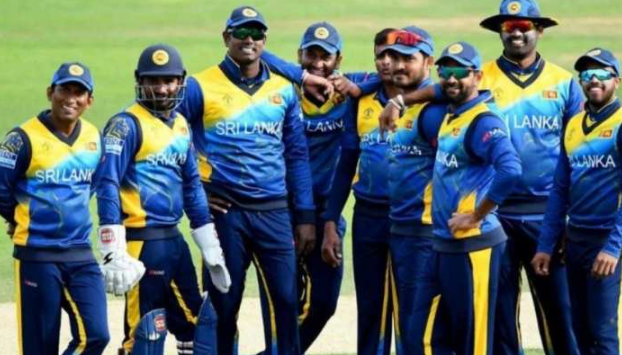 श्रीलंकाई खिलाड़ियों को भारी पड़ सकती है ये शर्मनाक हरकत, लग सकता है 2 साल का बैन