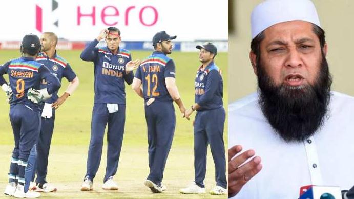 श्रीलंका से T20 सीरीज हारी टीम इंडिया, तो इंजमाम उल हक ने कही ये बात, जीत लिया फैंस का दिल