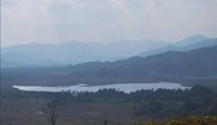 यहाँ मौजूद है भारत की वो रहस्यमयी झील, जहाँ से आज तक कोई नहीं आ सका वापस
