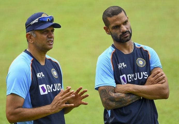 T20 वर्ल्ड कप टीम से बाहर होंगे शिखर धवन, ये खिलाड़ी है गब्बर के लिए सबसे बड़ा खतरा